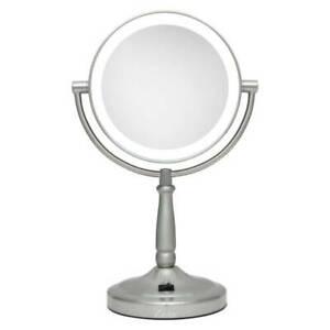 Zadro LEDMV410 Dual Sided Vanity Mirror LED