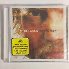 Anders Osborne Black Eye Galaxy cd 10 titres neuf lire descriptif