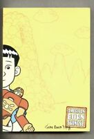 GN/TPB American Born Chinese 2007 nm- 9.2 First Second Gene Yang 240 pgs