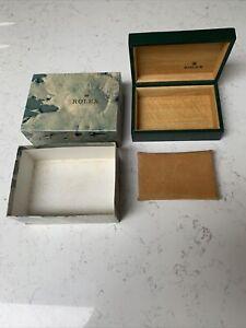Vintage Rolex Box 68.00.06 Daytona 16520