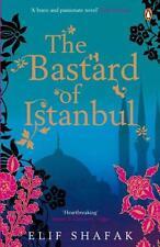 Shafak, E: Bastard of Istanbul von Elif Shafak (2008, Taschenbuch)