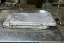 Pure Soft lead ingots 19 pounds for bullet casting or sinkers.flat 8.00 shipping