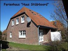 Ferienhaus für bis zu 6 Personen an der südlichen Nordsee in Ostfriesland