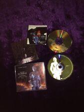 Michael Jackson • History  • Original 2 Cd Set • Includes Merchandise Leaflet