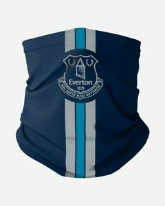 Everton Snood Face Covering AdultNew