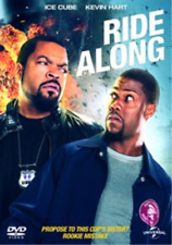 Ice Cube, Kevin Hart-Ride Along  DVD NUOVO