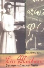 Lise Meitner: Discoverer of Nuclear Fission (Great Scientists)-ExLibrary