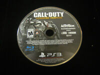 Call of Duty: Advanced Warfare - Playstation 3 PS3 Game - DISC ONLY