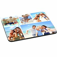 Personalised Photos 3mm Thick Mouse Mat/Pad, 235mm X 197mm. SPECIAL OFFER