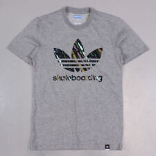 adidas Camouflage T-Shirts for Men
