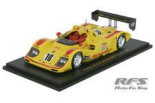 Kremer K8 Porsche - Winner 24h Daytona 1995 - Lässig Lavaggi  1:43 Spark 43DA95
