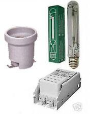 Kit lámpara BUDGET HPS 600W OSRAM PLANTASTAR (sodio e40