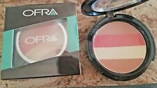 Ofra Cosmetics Blush/Bronzer Blush Stripes-Terracotta Authentic Store Purchased