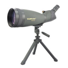 Visionking 30-90x100 Waterproof Spotting scope High Power Hunting Telescope