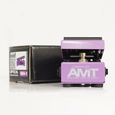 AMT Electronics WH-1 Japanese Girl Optical Wah Pedal