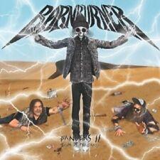 """BARN BURNER """"BANGERS II SCUM OF THE EARTH"""" CD NEW+"""
