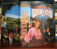 Starr, Kevin LAND'S END  1st Edition 1st Printing