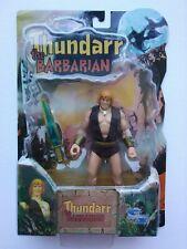 Vintage Thundarr the Barbarian Action Figure Toynami MOC