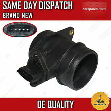 ALFA ROMEO 147, GT 1.9 JDT MASS AIR FLOW SENSOR 2001>2010 5 PINS *BRAND NEW*