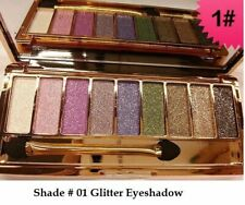 9 Diamond Urban Colours Makeup Glitter Eye-shadow Pallete Naked look,Pallete-01
