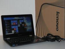 """Lenovo Yoga 300-11IBY, Intel Pentium N3540, 2GB Ram, 64GB SSD, 11,6"""" Zoll, OVP"""