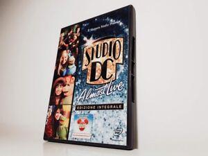 Studio DC - Almost Live Muppets DVD EDIZIONE INTEGRALE WALT DISNEY