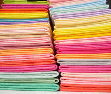 """12"""" Square COLOUR PACKS (6 pieces)  Premium Wool Blend Felt, 40% wool"""