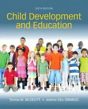 Child Development and Education, Enhanced Pearson EText with Loose-Leaf Version