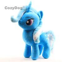 Trixie Cartton Unicorn Plush Toy Soft Horse Stuffed Animal 12'' Doll Kids Gift