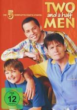 Two and a Half Men - Mein cooler Onkel Charlie - Staffel 5  [3 DVDs] (2015)