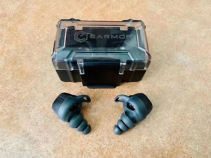 OPSMEN Actor Earmor M20 Noise-Cancelling Shooting Tactics Earbuds