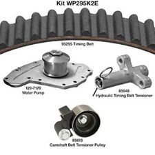 Engine Timing Belt Kit with Water Pump-Water Pump Kit w/o Seals Dayco WP295K2E