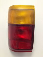 90 91 92 TOYOTA 4RUNNER TAIL LIGHT DRIVERS SIDE L. - OEM ORIGINAL - VERY NICE