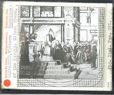 Vittore Carpaccio Marriage Of The Virgin Lantern Slide