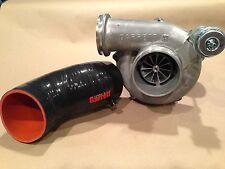 99.5-03 Ford Powerstroke 7.3L Garrett Powermax GTP38R Stage 2 Billet Wheel Turbo