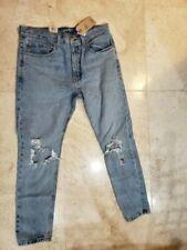 Jeans Levi's 512 pour homme, taille 34