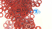 NEW LEMO INSULATING WASHERS RED GRA.0S.269 CHOOSE COLOR,  qty: 1