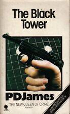 The Black Tower,P. D. James