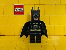 Lego Batman Black Suit