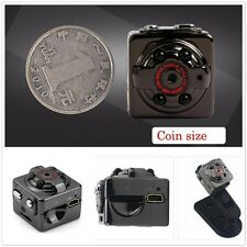 Universal Mini Cam FULL HD Sport DV Hidden Night Vision Camera Recorder Dash Cam