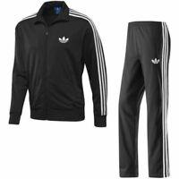 Adidas Original Firebird Trainingsanzug Oberteil Hose Jacke Böden Jogginghose