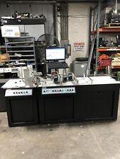Walco Base And Feeder W/ Printing System Software 4.5� Of Print Inc.jet Jet.eng