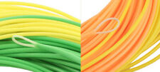 Weight Forward Floating Fly Lines - Range of Sizes - Bi-Colour