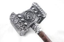 Warcraft Wow Doomhammer Espuma Espada Cosplay LARP