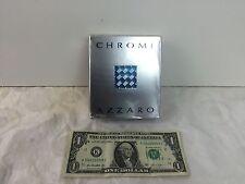 Azzaro Chrome 1.7oz Men's Eau de Toilette
