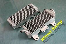For Yamaha YZ450F/WR450F 2007 2008 2009 Aluminum Alloy Radiator L+R