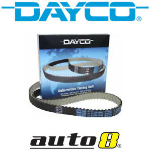 Dayco Timing belt for Volkswagen Eos 1F 2.0L Petrol BWA 2007-2008