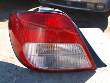 Newage Impreza bugeye LH raccordement RRS queue lumière 84201fe170. off 01 bugeye wagon