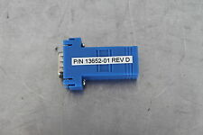 VERIFONE RUBY 13652-01 GILBARCO PAM CONNECTOR ADAPTER NEW
