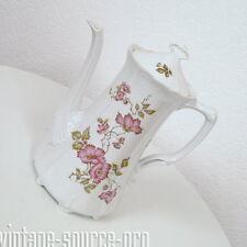 Alt Tirschenreuth Baronesse 1838 Porzellan Kanne Kaffeekanne Dekor Kirschblüte